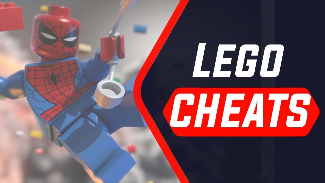 Lego Batman Cheats Codes Cheat Codes Walkthrough Guide ...