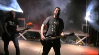 SL stereo - Walking Tall | 2008 live punkrock