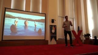 Why the travel bug will change your life | Mark van der Heij...