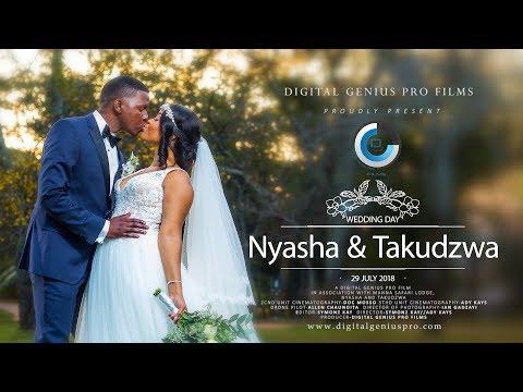 Nyasha and Takudzwa