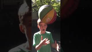 Me and Ando Basketball fails lmao