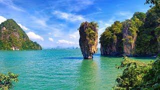 Phuket Island | Thailand | Beautiful Beaches,Vizag Vision..