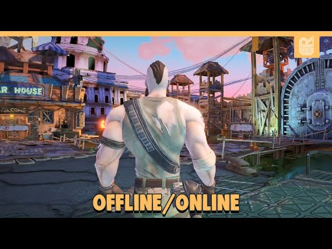 5 Game Android Offline / Online Terbaik Oktober 2019