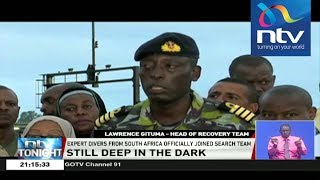 Likoni ferry tragedy: Search radius for vehicle narrowed down to 300M