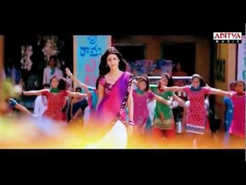 Akasam Ammayaithe  Song  Gabbar Singh Movie Song