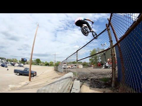 BMX: Zach Rogers - Profile Racing