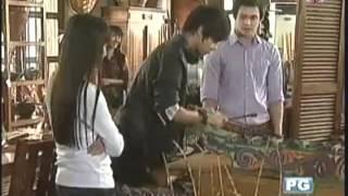 Ang Pag-eepal At Chicken Dance ni Gino