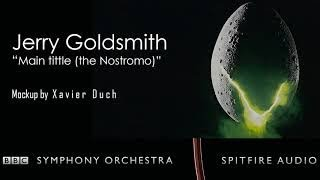 Jerry Goldsmith -