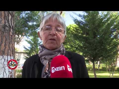 Stop - Llogaritë e Ramës dhe politika e cadrës! (19 prill 2017)