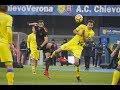 CHIEVO vs AS ROMA 0   0  FULL Highlights in HD 10 12 2017