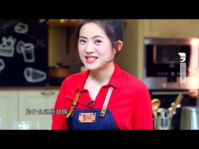 詹姆士的厨房:椒盐排骨是你的最爱吗?詹姆士的做法简直绝了!