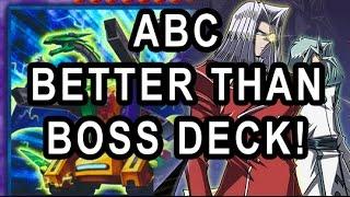 ABC BROKEN CONFIRMED! BEATS BOSS DECK!