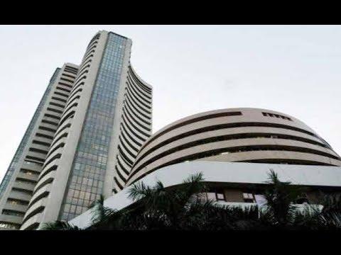 Sensex turns flat; IT, TECk stocks major losers