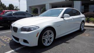 2011 bmw 535i m sport start up exhaust and in depth tour