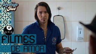 Rodrigo José | Filmes de Amor [Video Clipe Oficial]