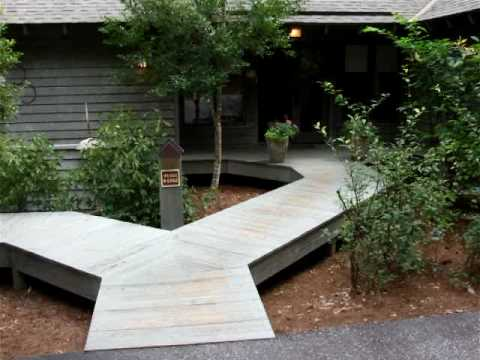 Callaway Gardens Villa