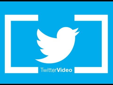 how to download twitter videos - YouTube
