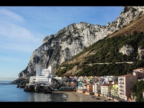 Top10 Recommended Hotels in Gibraltar, UK