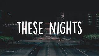 88rising Rich Brian ft Chung Ha These Nights