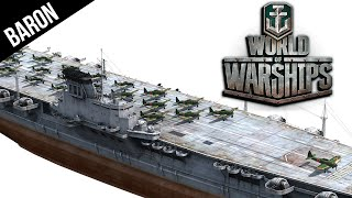 world of warships tier 10 japanese carrier montana and yamato killer hakuryu aircraft carrier