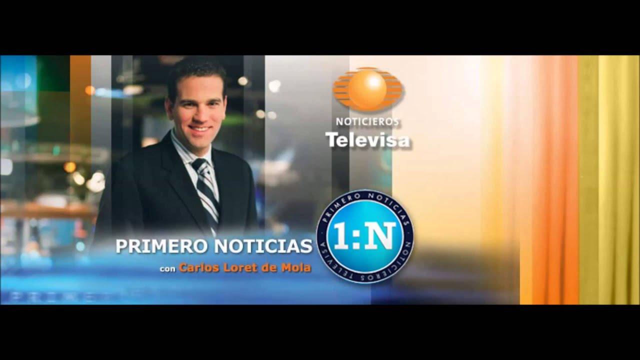 Primero Noticias | starMedia