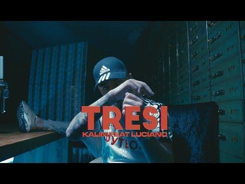 KALIM feat. LUCIANO - Tresi ► Prod. von David Crates \u0026 Brasco (Official Video) indir