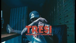 KALIM feat. LUCIANO - Tresi ► Prod. von David Crates & Brasco (Official Video)