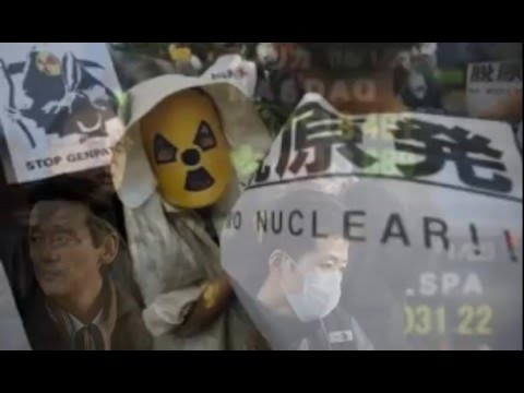 Fukushima Turning Humans Into Radioactive Waste Safe Levels Raised 8000 Becquerel Per KG