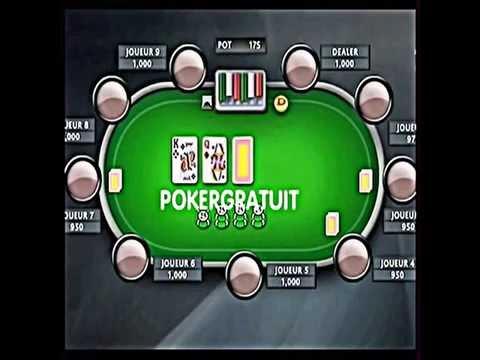 Déroulement d'une main au poker Apprendre à jouer au Texas hold'em No limit