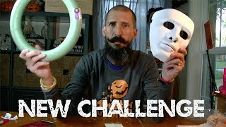 2018 Halloween Prop Challenges and MORE!!
