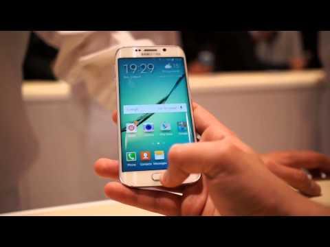 Samsung Galaxy S6 Edge | Engadget en espa�ol