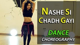 Nashe Si Chadh Gayi - Song | Befikre | Bollywood Dance Choreography | Kings United
