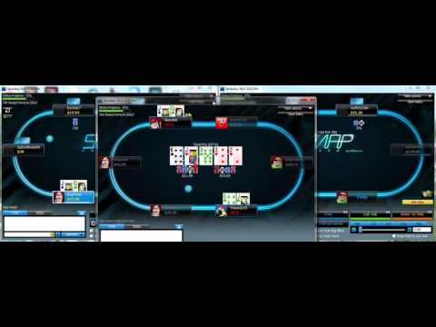 $30nl Snap on 888 poker episode 25
