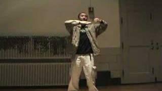 Liquid Dance Tutorial / Instructional (Part I)
