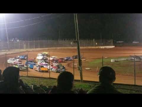 Legit Speedway