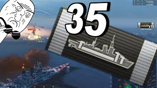 Venezia 35 Citadels World Of Warships