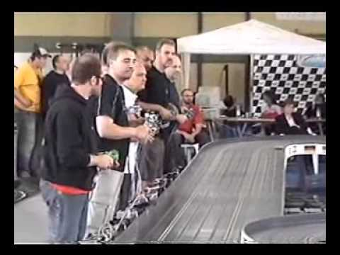Slot Car – ISRA World Championship 2006 – Eurosport 1/24