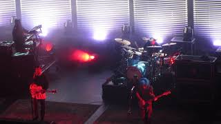 Deftones - If Only Tonight We Could Sleep (The Cure Cover) Live @ Meltdown Festival Southbank