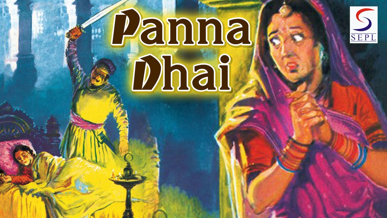 Pannadhai  Historical Hindi Film - Youtube-8731