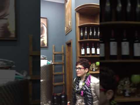 Грузия. Вино. Киндзмараули