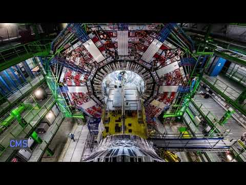 CERN: The Journey of Discovery