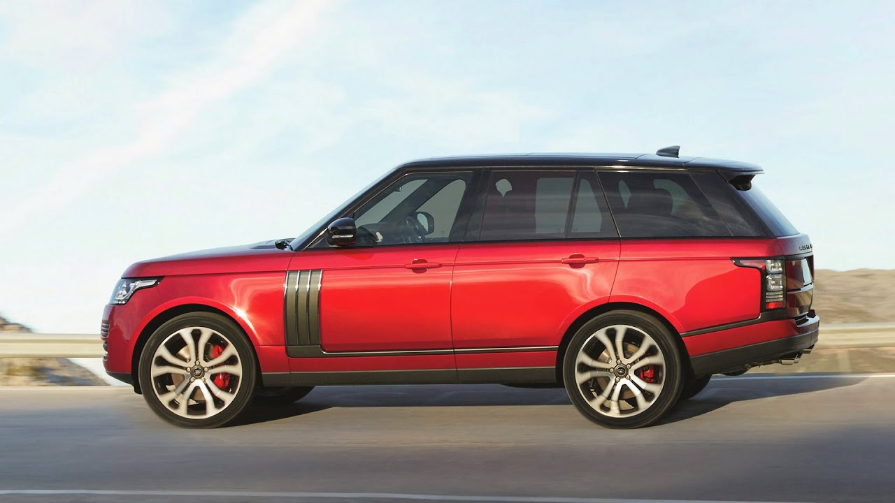 new 2017 range rover svautobiography dynamic official launch youtube. Black Bedroom Furniture Sets. Home Design Ideas