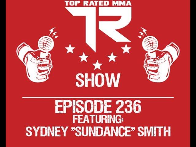 "Ep. 236 Sydney ""Sundance"" Smith"