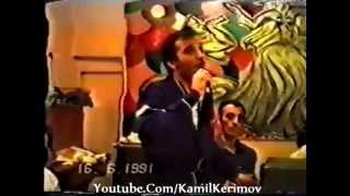 Sexavet M. Olmaz-olmaz deyirsen (Ay Qemerim)
