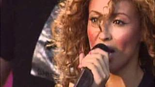 Sugababes - Denial (Eurovision Song Contest Pre-concert 2008)