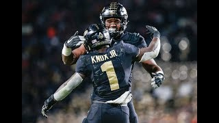 Purdue Pulls Off Incredible 49-20 Upset on No. 2 Ohio State
