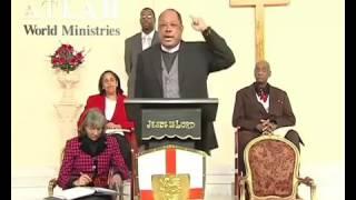 Black men built nothing according to Pastor David James Manning
