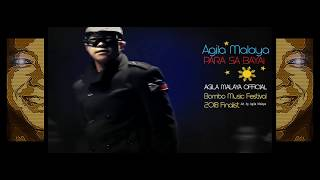 Agila Malaya | Bombo Music Festival 2018 | Message