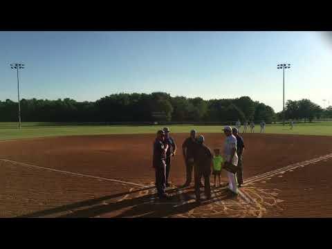 2018 Tulsa Major games - Sunday Nallys vs Xtreme, Xtreme vs Allout, Allout vs Newbreed
