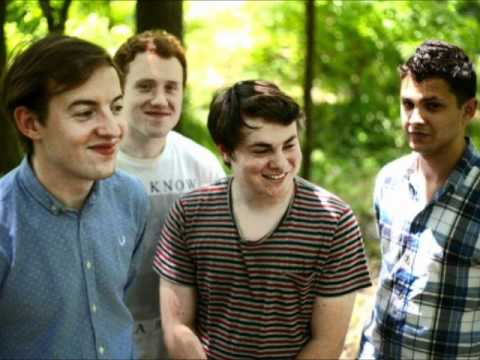 Bombay Bicycle Club - Video Games (Lana Del Rey cover)